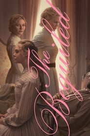 Streaming sources for The Beguiled