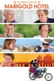 Streaming sources for The Best Exotic Marigold Hotel