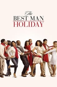 Streaming sources for The Best Man Holiday