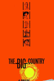 Streaming sources for The Big Country
