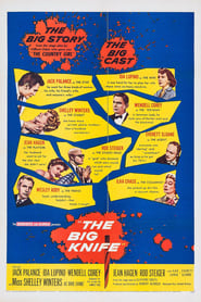Streaming sources for The Big Knife
