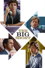 Streaming sources for The Big Short