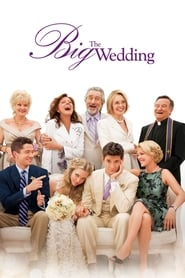 Streaming sources for The Big Wedding