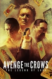 Streaming sources for Avenge the Crows