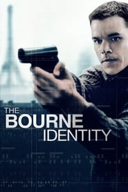 Streaming sources for The Bourne Identity