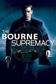 Streaming sources for The Bourne Supremacy