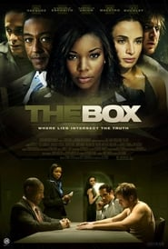 Streaming sources for The Box