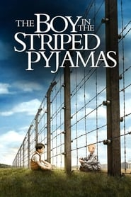 Streaming sources for The Boy in the Striped Pyjamas