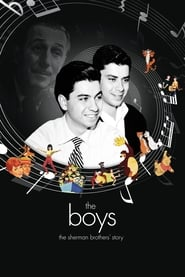 Streaming sources for The Boys The Sherman Brothers Story