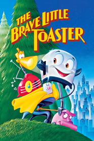 Streaming sources for The Brave Little Toaster