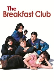 Streaming sources for The Breakfast Club