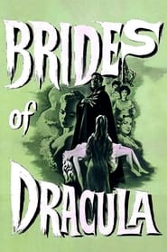Streaming sources for The Brides of Dracula