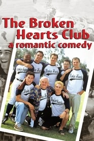 Streaming sources for The Broken Hearts Club A Romantic Comedy