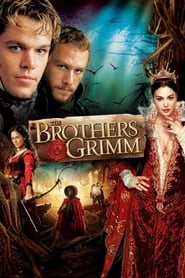 Streaming sources for The Brothers Grimm