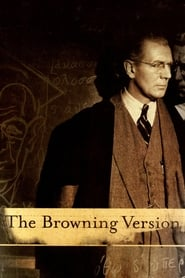 Streaming sources for The Browning Version