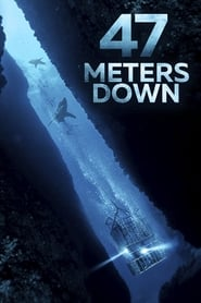 Streaming sources for 47 Meters Down