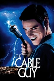 Streaming sources for The Cable Guy