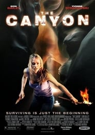 Streaming sources for The Canyon