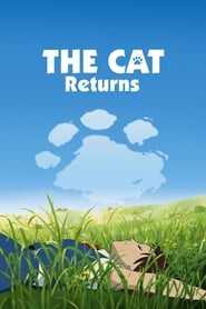Streaming sources for The Cat Returns