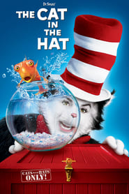 Streaming sources for The Cat in the Hat
