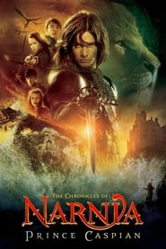Streaming sources for The Chronicles of Narnia Prince Caspian
