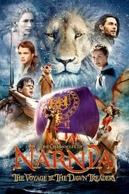 Streaming sources for The Chronicles of Narnia The Voyage of the Dawn Treader