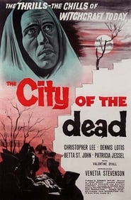 Streaming sources for The City of the Dead