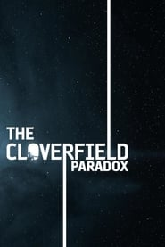 Streaming sources for The Cloverfield Paradox