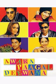 Streaming sources for Awara Paagal Deewana