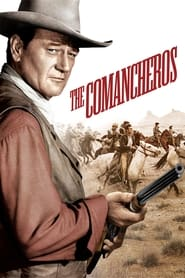 Streaming sources for The Comancheros