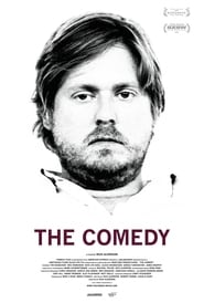 Streaming sources for The Comedy