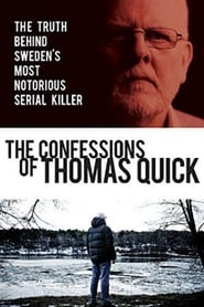Streaming sources for The Confessions of Thomas Quick
