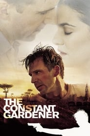 Streaming sources for The Constant Gardener