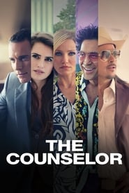Streaming sources for The Counselor