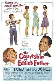 Streaming sources for The Courtship of Eddies Father