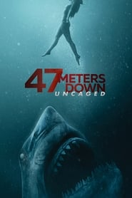 Streaming sources for 47 Meters Down Uncaged