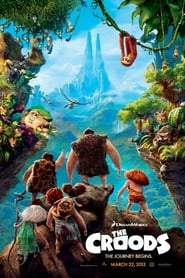 Streaming sources for The Croods