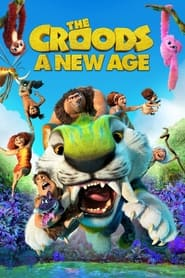 Streaming sources for The Croods A New Age