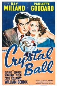 Streaming sources for The Crystal Ball