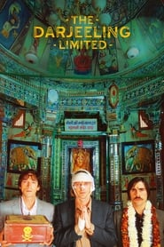 Streaming sources for The Darjeeling Limited