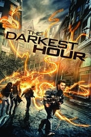 Streaming sources for The Darkest Hour