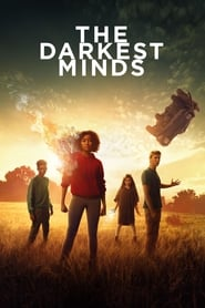 Streaming sources for The Darkest Minds