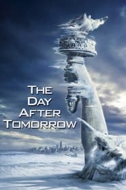 Streaming sources for The Day After Tomorrow
