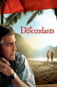 Streaming sources for The Descendants