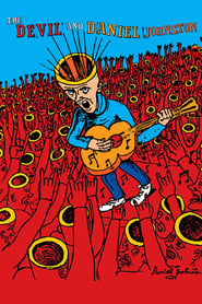 Streaming sources for The Devil and Daniel Johnston