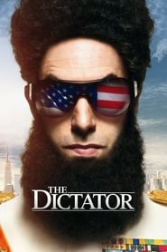 Streaming sources for The Dictator