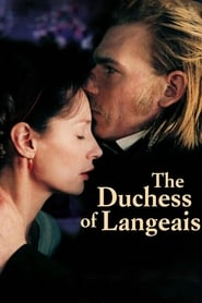 Streaming sources for The Duchess of Langeais