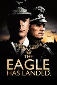 Streaming sources for The Eagle Has Landed