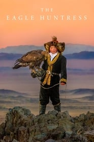 Streaming sources for The Eagle Huntress