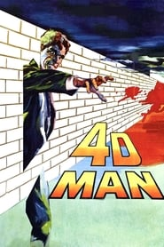 Streaming sources for 4D Man